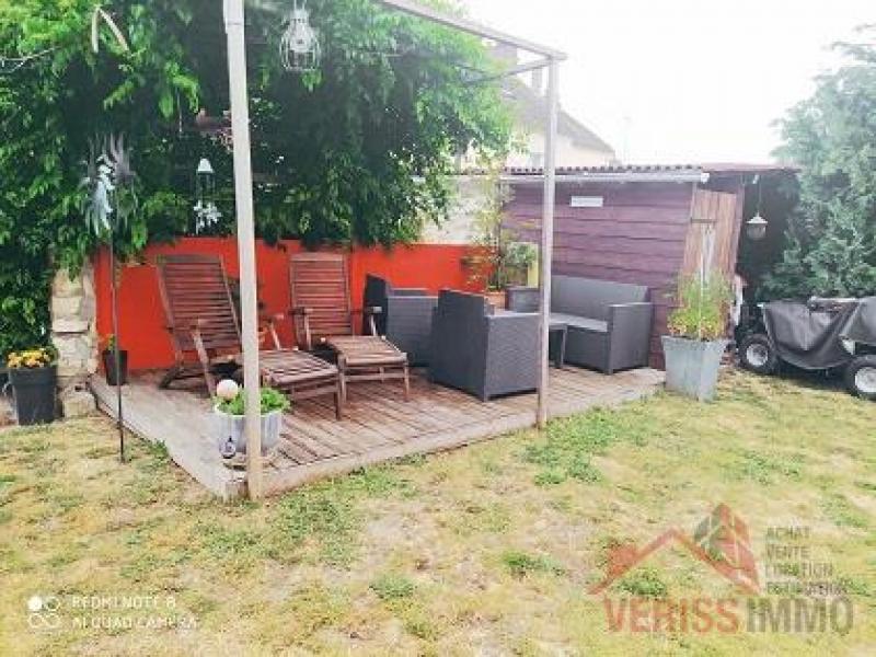 Vente maison / villa Pontarme 339000€ - Photo 10