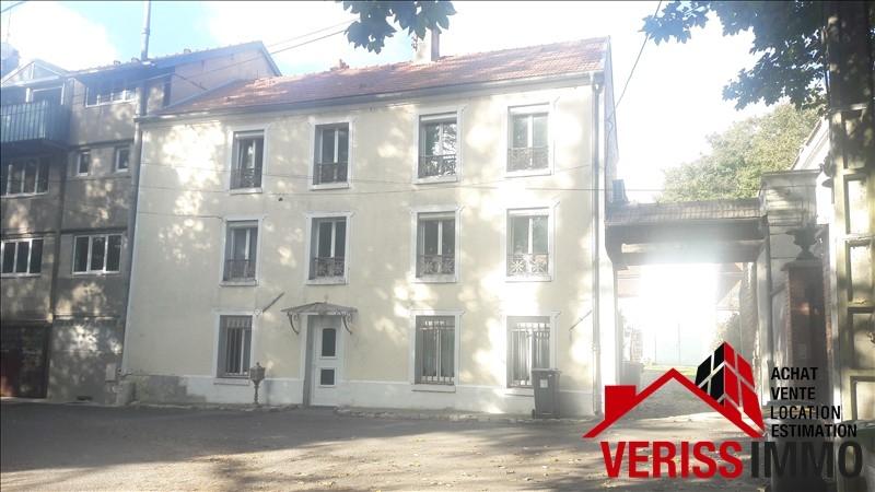 Vente maison / villa Le thillay 299000€ - Photo 1