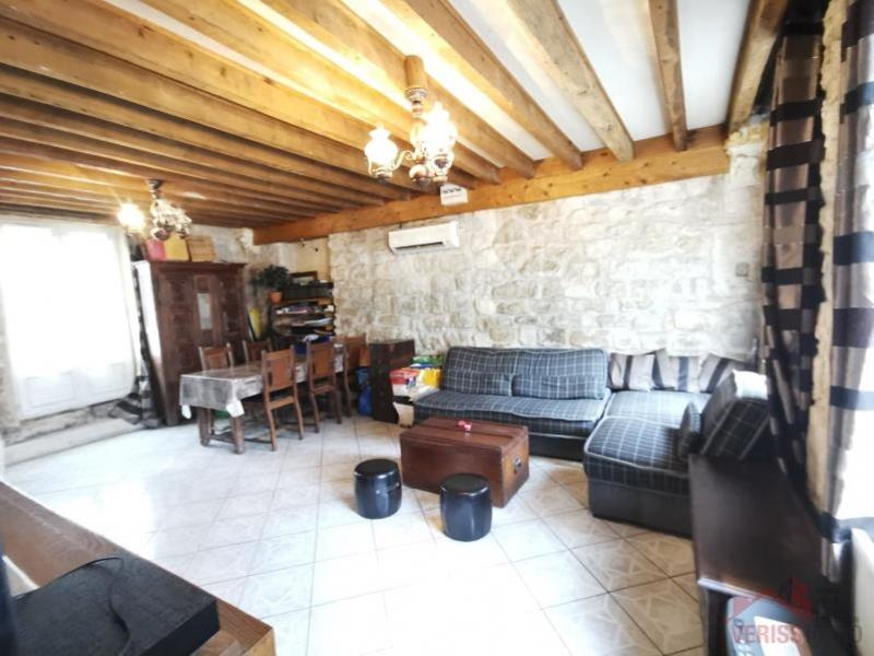 Vente maison / villa Le thillay 299000€ - Photo 2