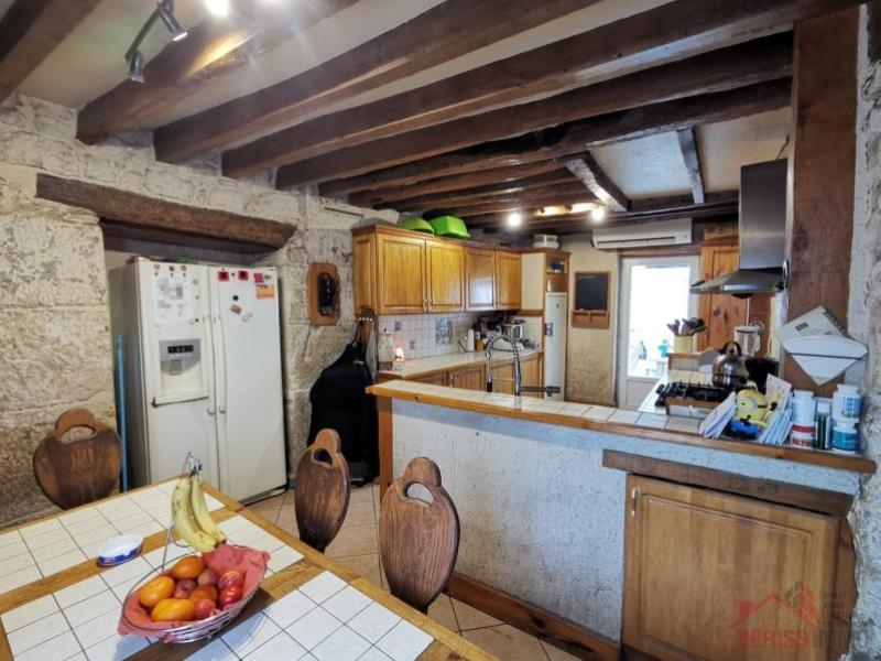 Vente maison / villa Le thillay 299000€ - Photo 4