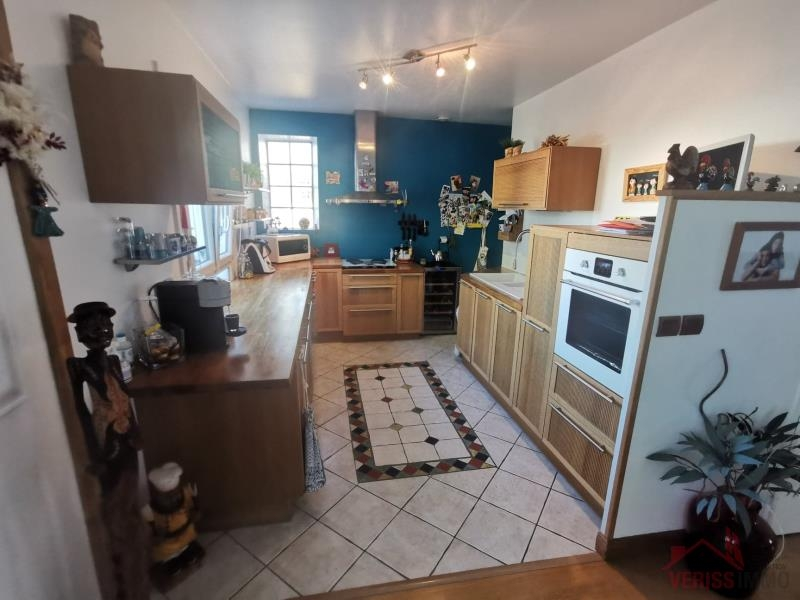 Vente maison / villa Le thillay 367000€ - Photo 4