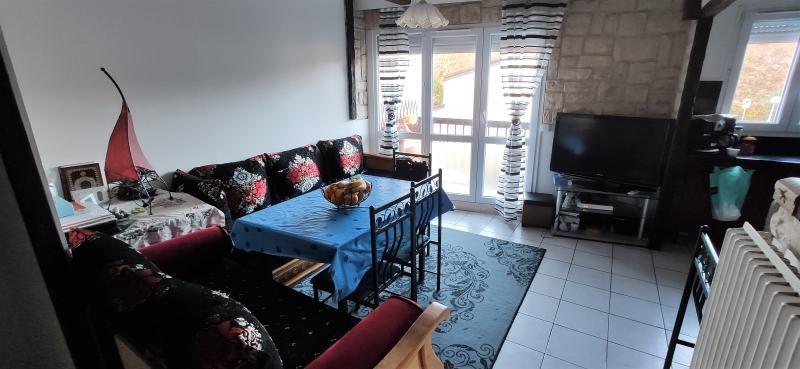 Vente maison / villa Louvres 252000€ - Photo 3