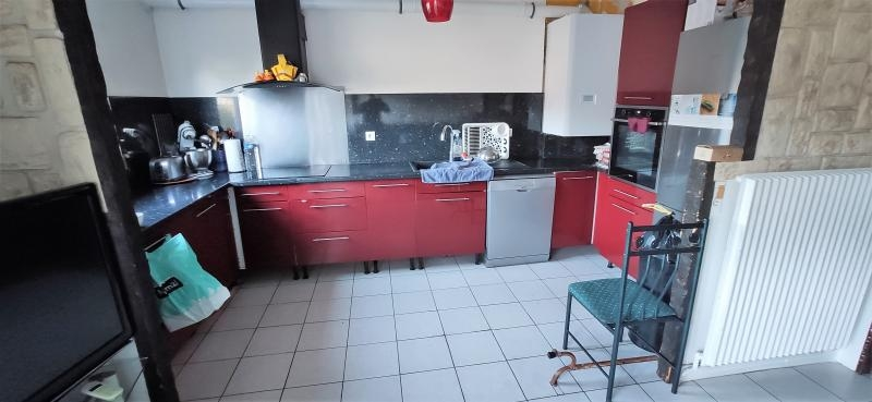 Vente maison / villa Louvres 252000€ - Photo 4