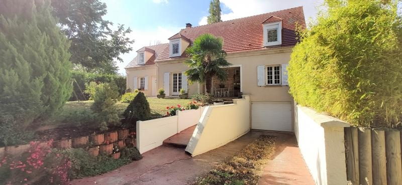 Sale house / villa Puiseux en france 559 000€ - Picture 4