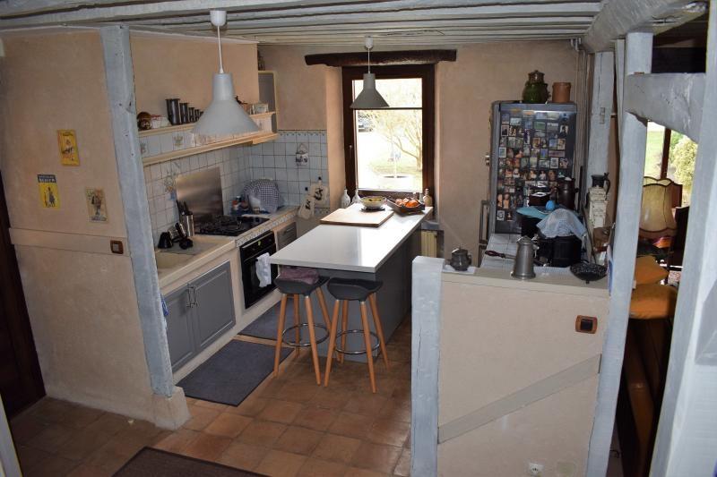 Vente maison / villa Louvres 365000€ - Photo 2