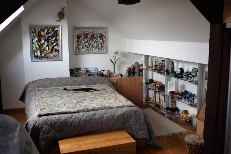 Vente maison / villa Louvres 365000€ - Photo 3
