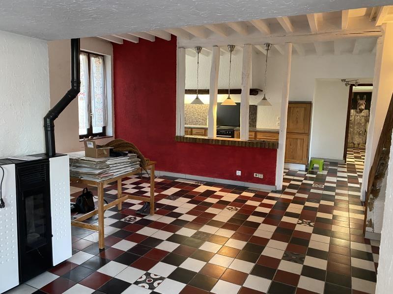 Vente maison / villa Neuilly en thelle 273000€ - Photo 3