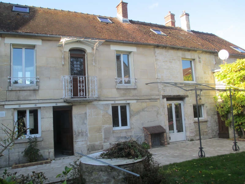 Vente maison / villa Cires les mello 335 000€ - Photo 1