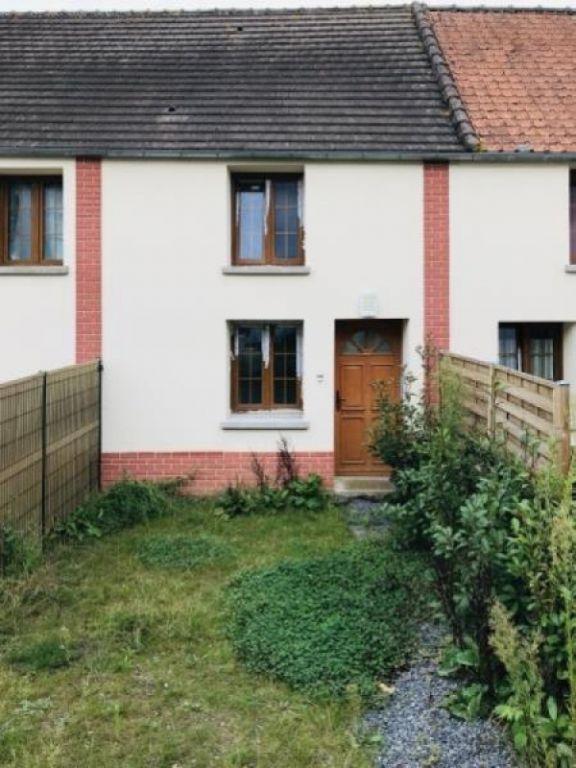Vente maison / villa Neuilly en thelle 159000€ - Photo 3