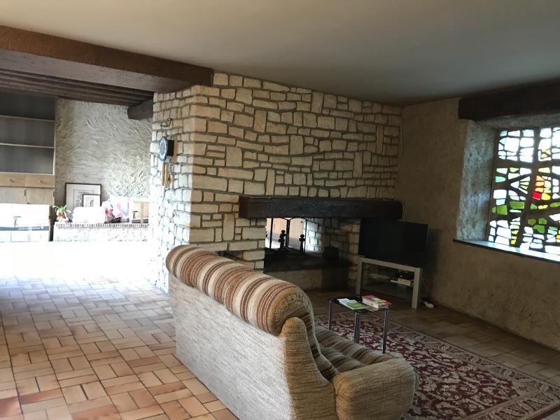 Vente maison / villa Precy sur oise 399000€ - Photo 2