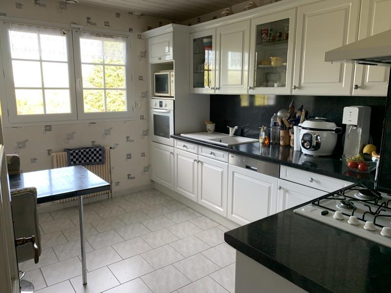Sale house / villa Neuilly en thelle 549000€ - Picture 3