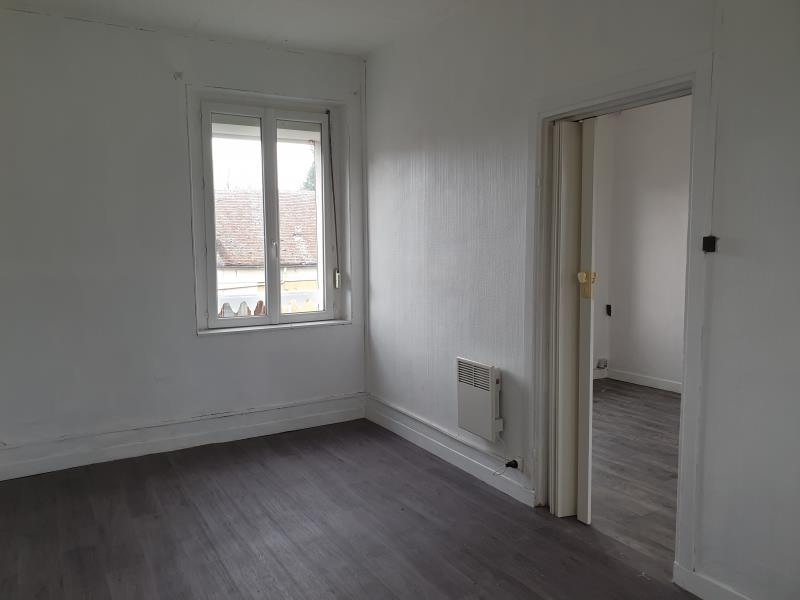 Ercuis - 2 pièce(s) - 47.04 m2