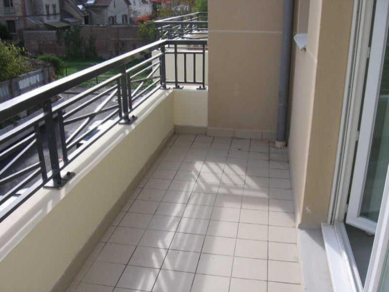 Location appartement Beaumont sur oise 762€ CC - Photo 3