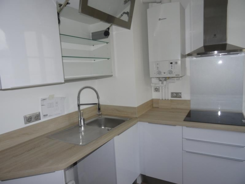 Location appartement L isle adam 766€ CC - Photo 1