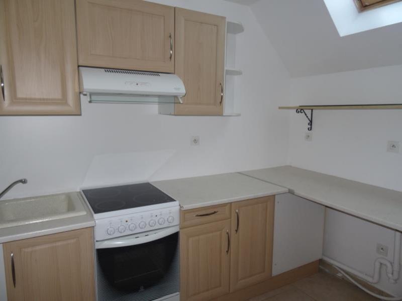 Location appartement Beaumont sur oise 674€ CC - Photo 1