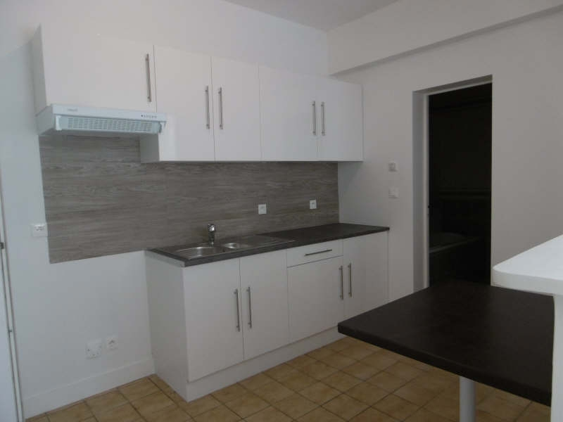 Location appartement Chambly 650€ CC - Photo 1