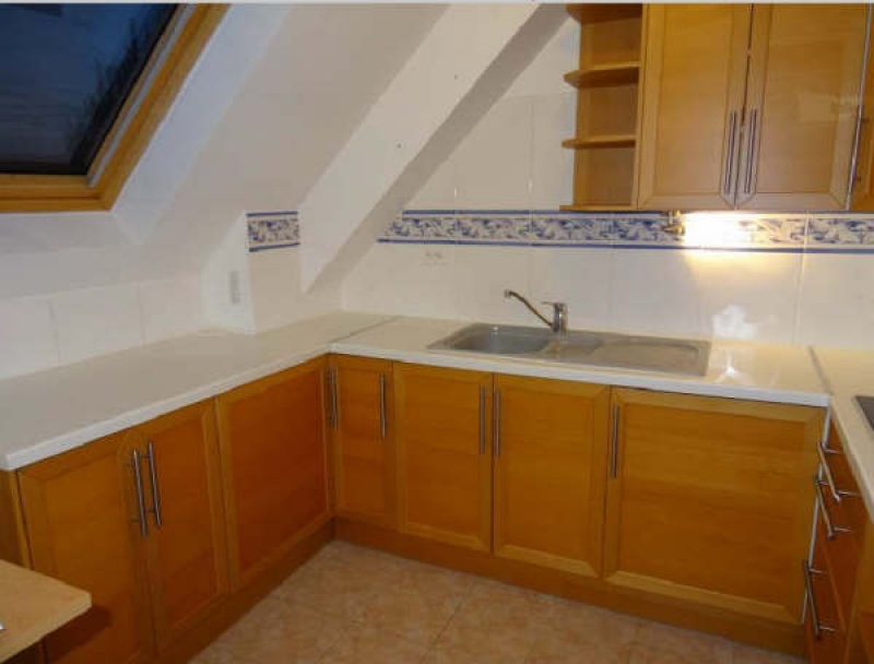 Location appartement Bruyeres sur oise 663€ CC - Photo 2