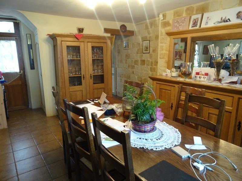Le Mesnil En Thelle - 7 pièce(s) - 160 m2