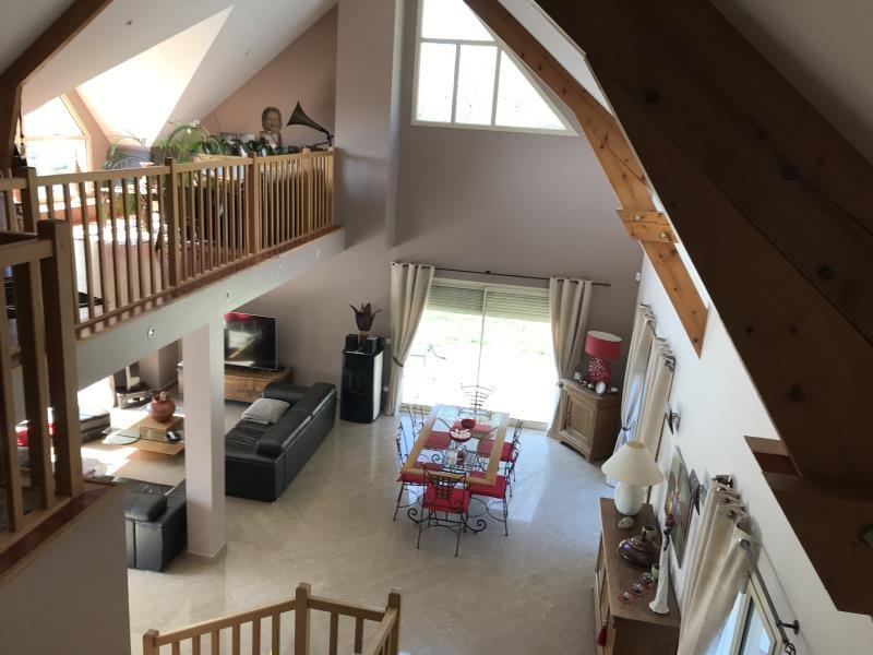 Vente maison / villa Champagne sur oise 699000€ - Photo 2