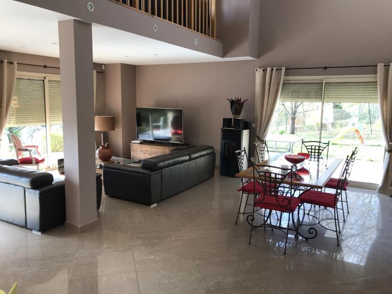 Vente maison / villa Champagne sur oise 699000€ - Photo 3