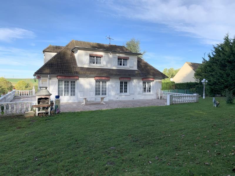 Vente maison / villa Chambly 549000€ - Photo 1