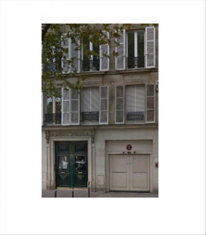 Rental parking spaces Paris 17ème 200€ CC - Picture 2