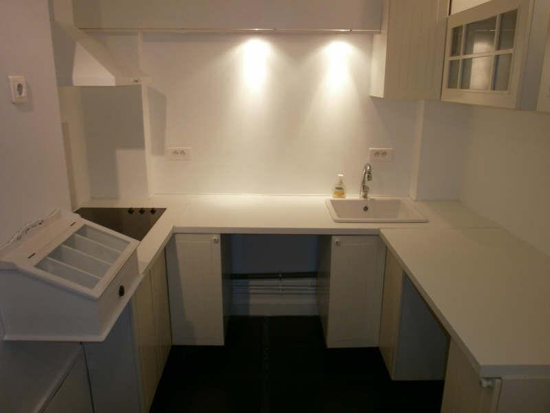Locação apartamento Le chesnay 775,19€ CC - Fotografia 3