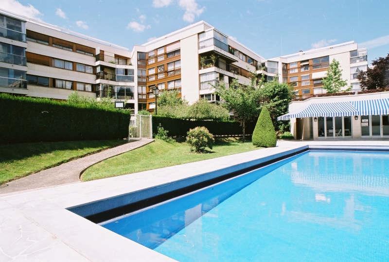 Locação apartamento Le chesnay 775,19€ CC - Fotografia 5