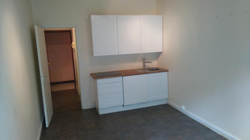Locação apartamento Le chesnay 615,43€ CC - Fotografia 1