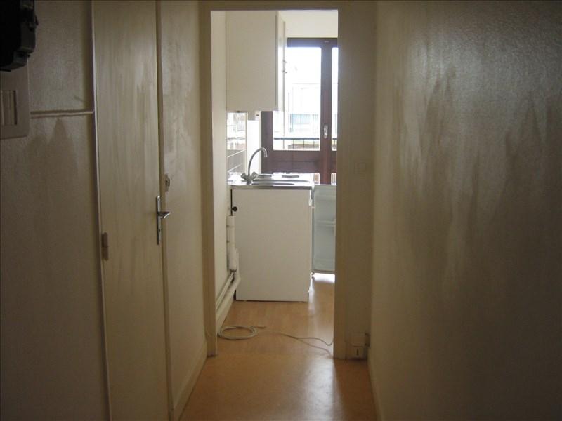 Locação apartamento Le chesnay 487,60€ CC - Fotografia 2