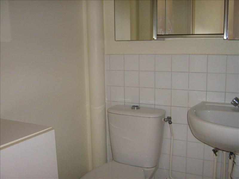 Locação apartamento Le chesnay 487,60€ CC - Fotografia 5
