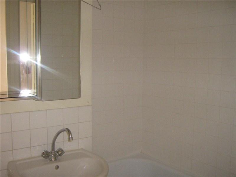 Locação apartamento Le chesnay 487,60€ CC - Fotografia 6