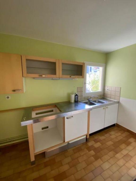 Locação apartamento Le chesnay 839€ CC - Fotografia 3