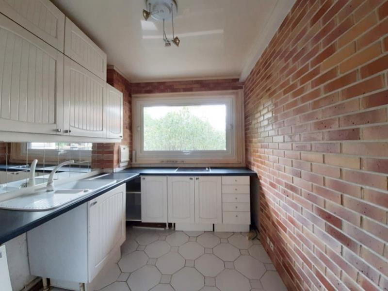 Revenda apartamento La celle st cloud 315000€ - Fotografia 3