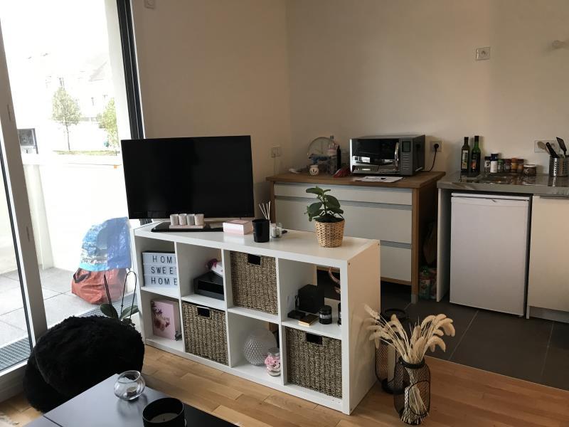 Revenda apartamento Rocquencourt 181000€ - Fotografia 2