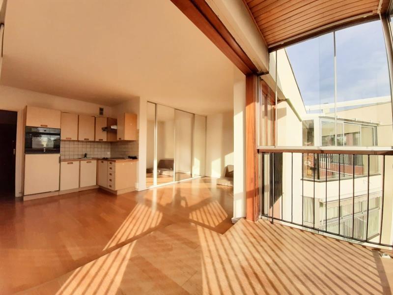 Revenda apartamento Le chesnay 208000€ - Fotografia 2