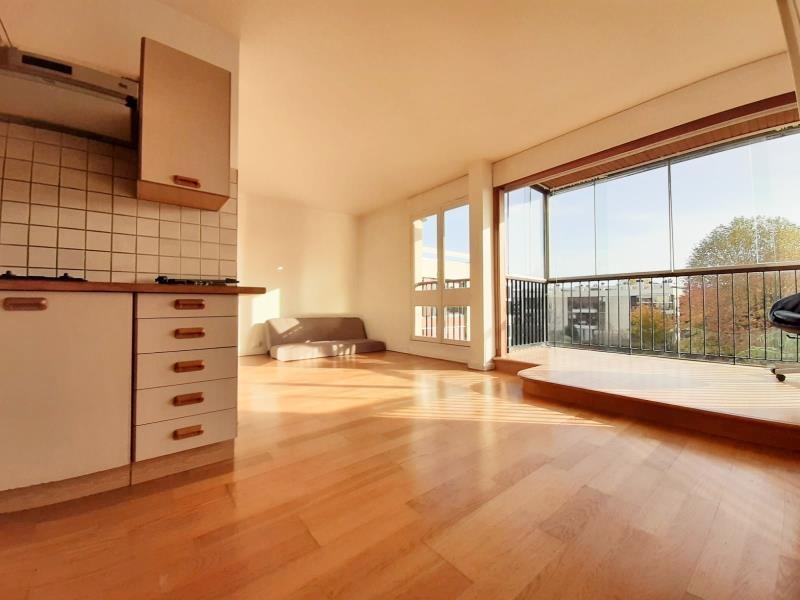 Revenda apartamento Le chesnay 208000€ - Fotografia 3