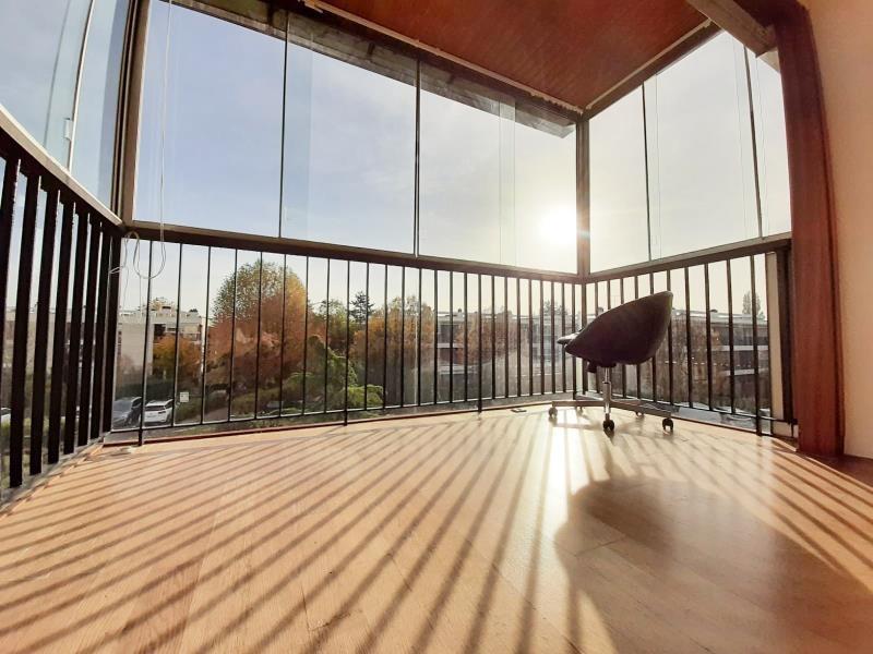 Revenda apartamento Le chesnay 208000€ - Fotografia 4