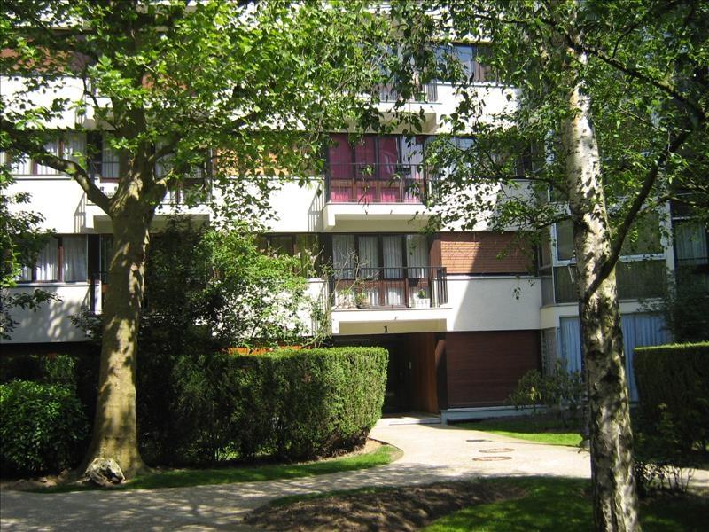 Revenda apartamento Le chesnay 308000€ - Fotografia 2