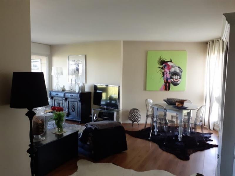 Revenda apartamento Le chesnay 303000€ - Fotografia 2