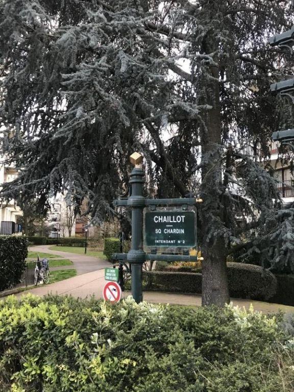 Revenda apartamento Le chesnay 297000€ - Fotografia 2