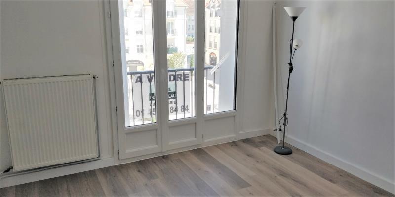 Rental apartment Sucy en brie 850€ CC - Picture 1