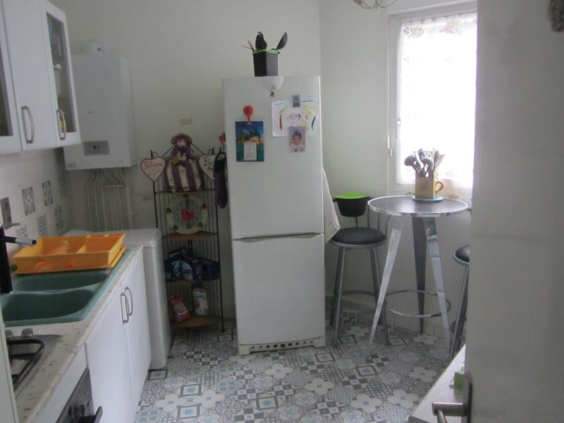 Sale apartment Noiseau 262 000€ - Picture 3