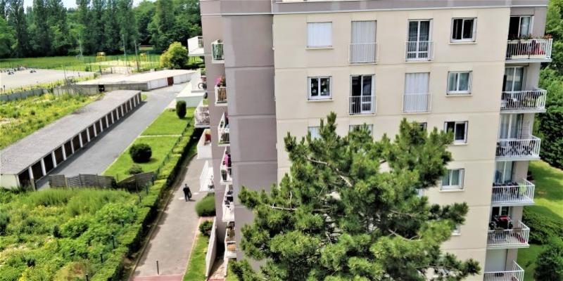 Vente appartement Sucy en brie 185000€ - Photo 1