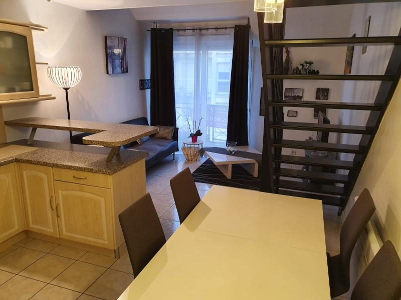 Vente appartement Pontault combault 179 000€ - Photo 1