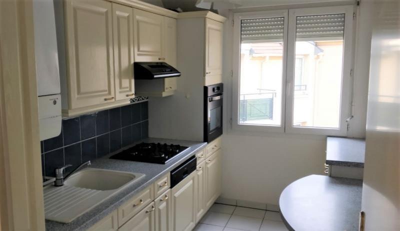 Sale apartment Sucy en brie 273520€ - Picture 4