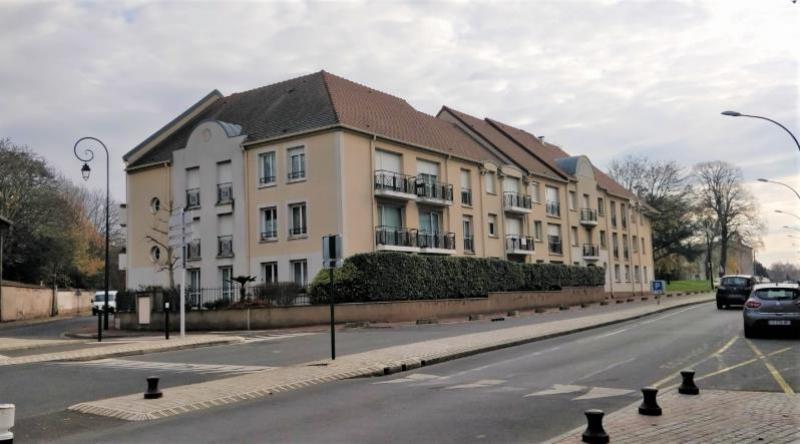 Sale apartment Sucy en brie 273520€ - Picture 8