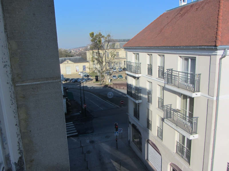 Sale apartment Sucy en brie 182000€ - Picture 7