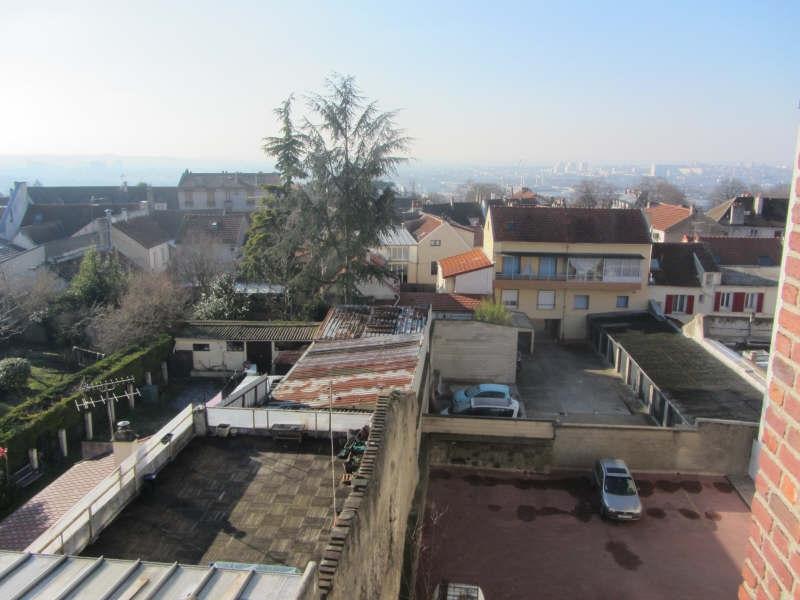 Sale apartment Sucy en brie 182000€ - Picture 8
