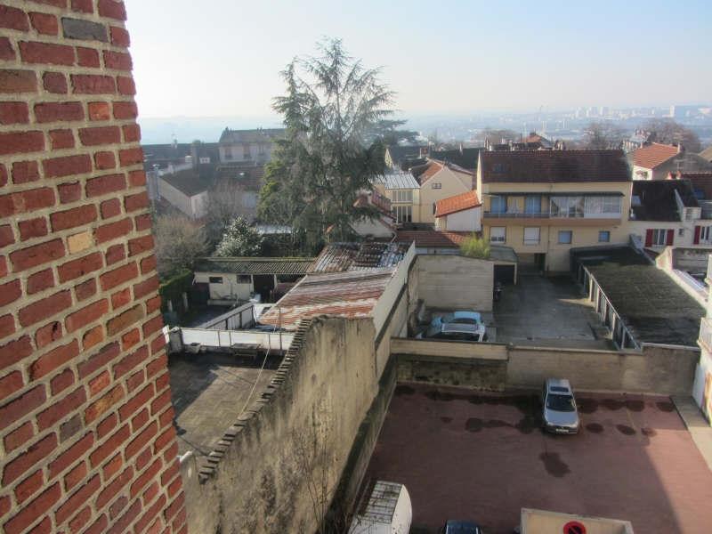 Sale apartment Sucy en brie 182000€ - Picture 9